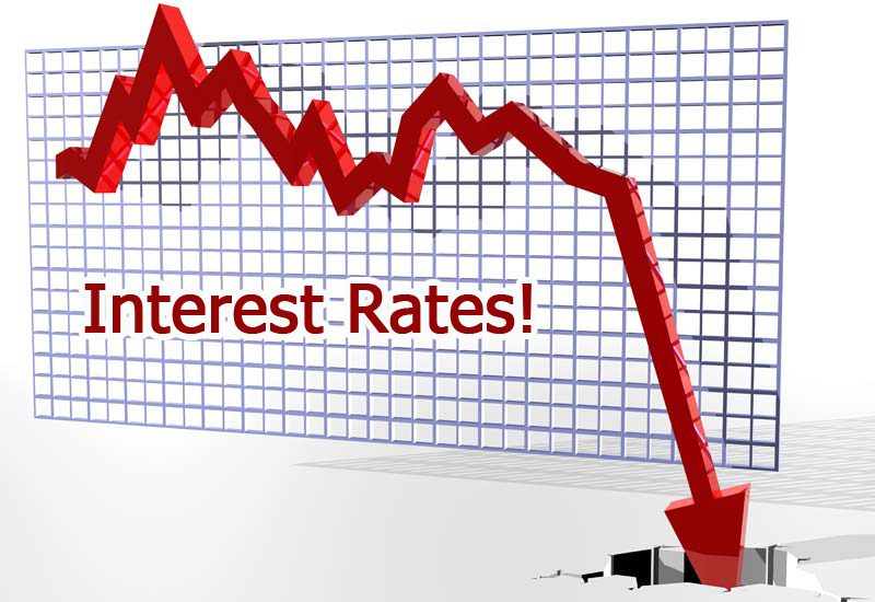 Interest Rates to Fall by how much